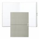 Notes A5 StoryLine svjetlosiva - HUGO BOSS