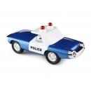 Autić Heat Voiture De Police