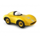 Autić Speedy Le Mans Yellow