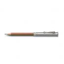 Platinum olovka br. 5, smeđa