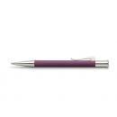 Kemijska olovka Guilloche, ljubičasta