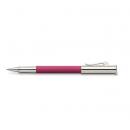 Roler olovka Guilloche, pink