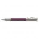 Roler olovka Guilloche, ljubičasta