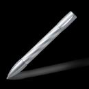 Kemijska olovka Shake Pen Twist, srebrna