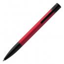 Kemijska olovka Explore Brushed, crvena