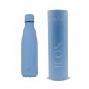 Boca za vodu Puro - 500 ml, Icon, plava