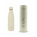 Boca za vodu Puro - 500 ml, Icon, bež