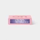 Sat budilica - Flip+, roza